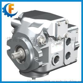 PWG原装进口14-18-20排量变量轴向柱塞泵