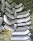 臂架泵车弯管