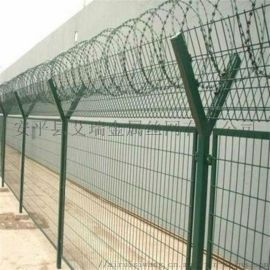 河南监狱隔离网厂家 供应监狱护栏网 郑州监狱刀刺网