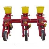 新款玉米播種機 玉米大豆施肥播種機