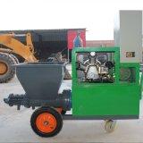 抹灰噴塗機二次構造柱泵砂漿膩子噴塗機