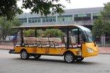 14座電動觀光車,旅遊觀光車
