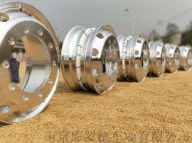 库罗德专利智能卡车锻造铝合金轮毂