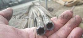 **镀锌异型钢管无缝管不锈钢管精密冷拔钢管