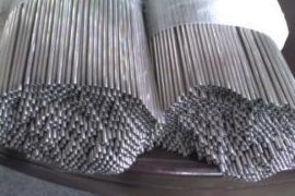 304不锈钢毛细管 软态304不锈钢小管 医疗器械用不锈钢毛细管