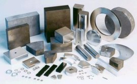 钕铁硼强磁产品(N35-N52,35SH-45SH,38EH)