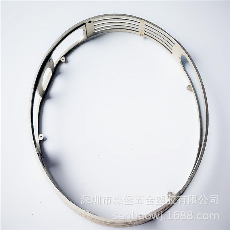 鋁合金壓鑄加工 底座 支架 鋁壓鑄加工 鋁加工廠家