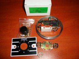 冷柜温控器K50-P1127,VC1