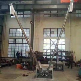 专业定做各种规格螺旋上料机粉末上料机配套加工批发零售厂家直销