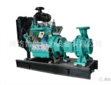 潍坊30KW发电机组水泵水利用机组破碎机工程工地养殖用柴油发电机