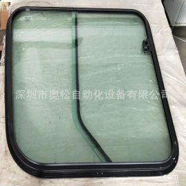 厂家直销海棉填充发泡机 聚氨酯发泡机 PU发泡机 密封条发泡机