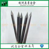 精磨 Ф2*85mm硬质合金YL10.2圆棒刺针