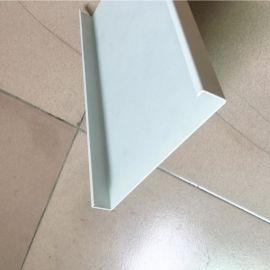 鋁條扣板天花集成吊頂防風加油站防風金屬條扣