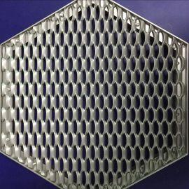 裝飾鋁板網 異形鋁板網 鋁板網