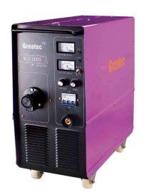 逆变二氧化碳气体保护焊机(MIG160S)