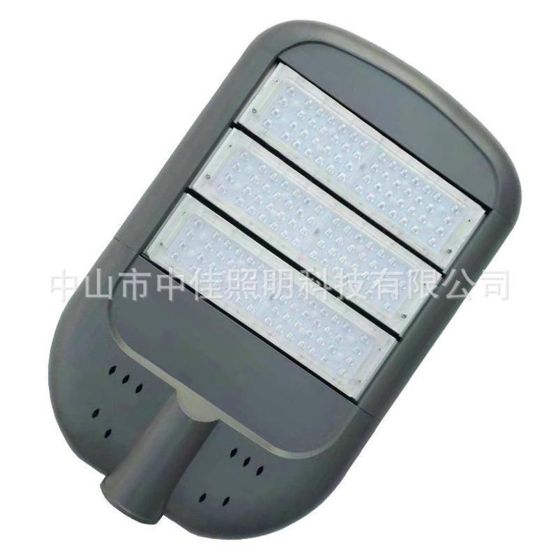 led贴片路灯头 100W摸组路灯 压铸路灯灯具