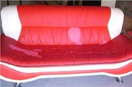 家庭旧沙发换皮翻新