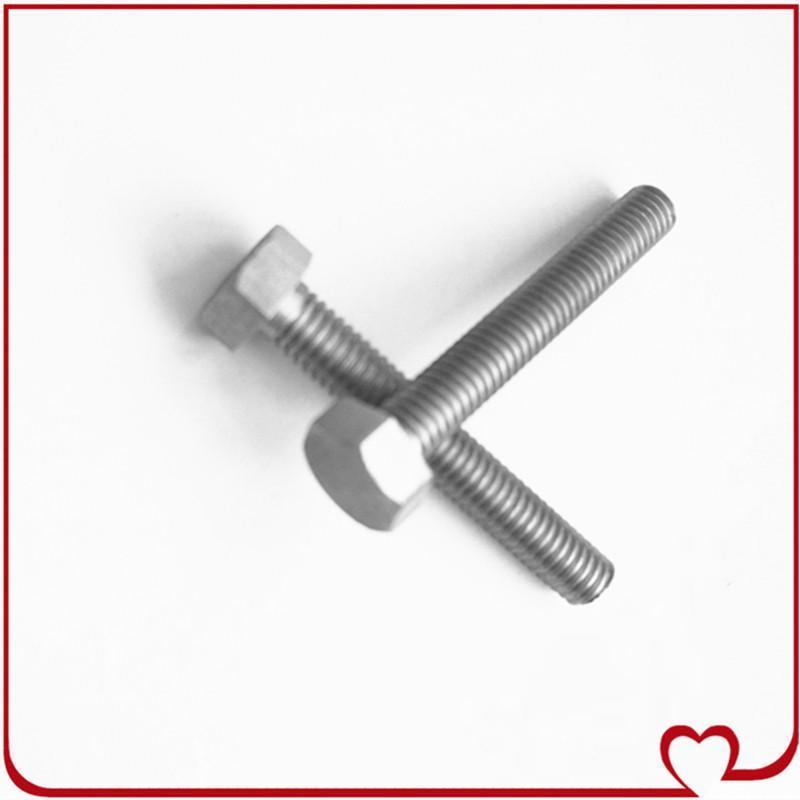 鎢螺釘 鎢螺母  鎢螺桿 鎢螺釘 鎢絲桿