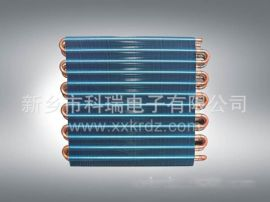 供应铝翅片蒸发器 铝翅片蒸发器  新乡市科瑞电子