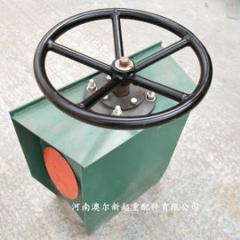 高500 起重机手动夹轨器 方向盘式优质夹轨器