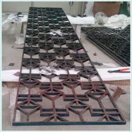 镀铜玄光隔断加工简约流行爆款工艺隔断玄光定制