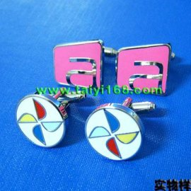 服饰袖扣 (TY-0026)