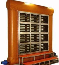 气候耐久性试验箱