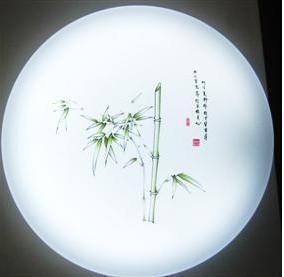 LED吸顶灯 (2)