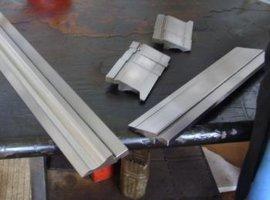 WC67Y折弯机模具