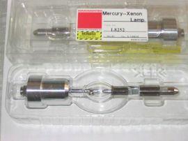 代理滨松L8252固化灯紫外线UV点光源照射灯