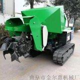 農田管理機柴油自走式/大棚種菜管理用施肥機