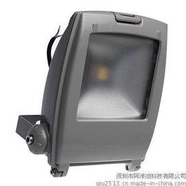 企业采集30w企鹅投光灯 背包led投光灯 优质户外led泛光灯