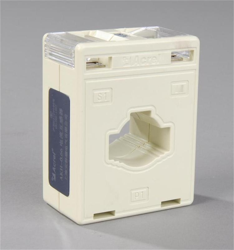 低压测量型电流互感器 安科瑞 AKH-0.66I 30I 50/5A 100/5A 150/5A
