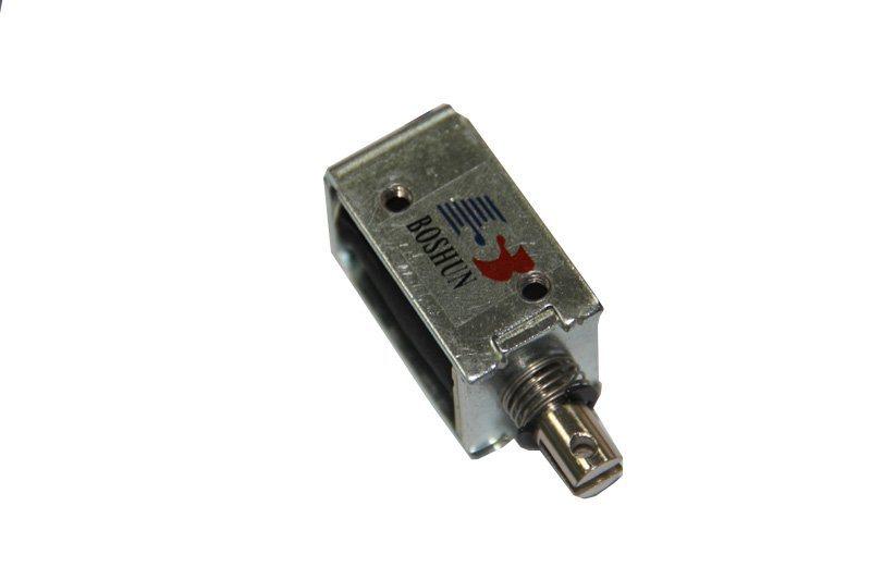 单保持电磁铁 保持式电磁铁 DC12V电磁铁
