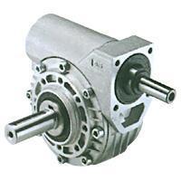 FCP铝壳蜗轮减速机