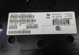 瑞萨PS2801-4原装贴片光耦IC