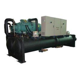 山东宏力螺杆式地源热泵