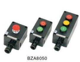 德力西防爆BZA8050防爆防腐控制按钮(电动葫芦)