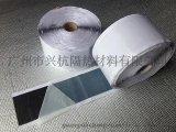 单面铝箔丁基防水密封胶带 电缆管道用密封胶带