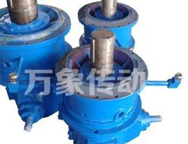 生产QNLJ205型圆盘给料机专用减速器,行星减速机 精密,减速器