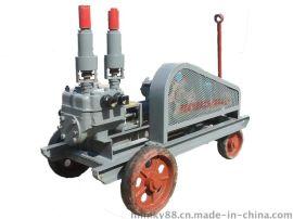 KGB-60/40型活塞式双液灌浆泵 砂浆泵 耐腐耐磨砂浆泵
