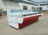 北极洋XRG-2.7风冷鲜肉保鲜柜