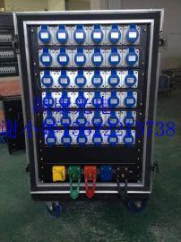 广州电源柜专业生产舞台灯光供电电源箱 电源柜系列产品