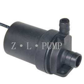 东莞众隆泵业供应环保节能的直流无刷水泵