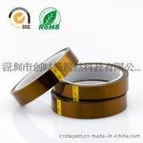 茶色高溫膠帶衝型深圳雙面膠廠家可定做多種形狀