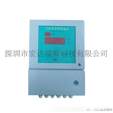 三線制氣體控制主機