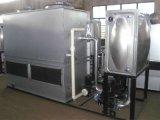 优质推荐_250吨新型冷却塔改造专家_250吨菱电封闭式冷却塔