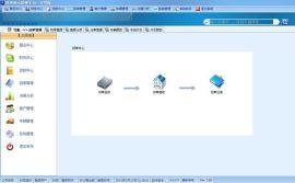 高效三方仓储配送管理软件