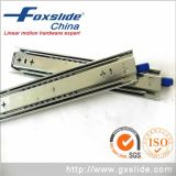 FOXSLIDE重型帶鎖抽屜滑軌53寬