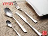 工廠直銷 優質不鏽鋼刀叉食具 酒店餐飲套裝刀叉勺